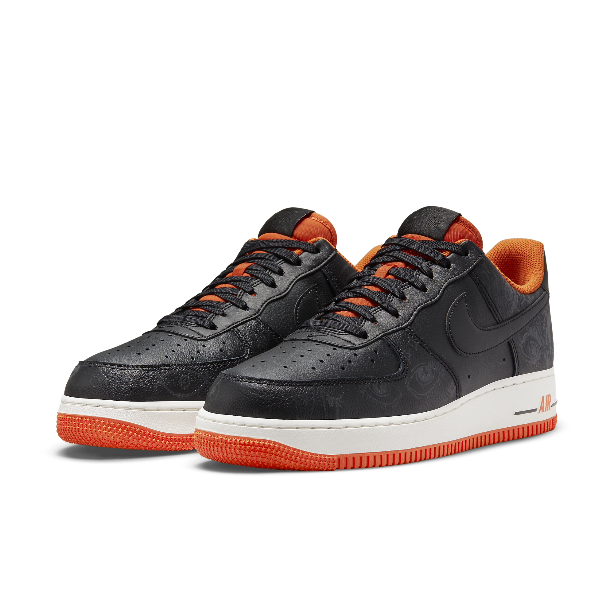 Nike Air Force 1 'Halloween'