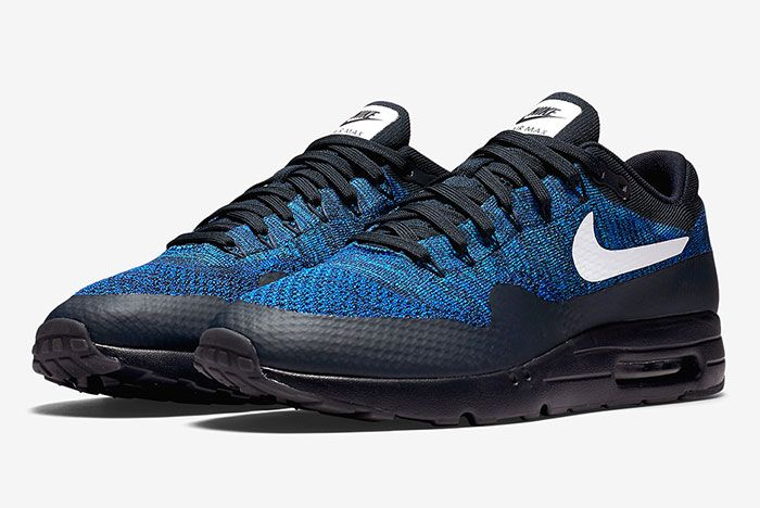 Nike Air Max 1 Ultra Flyknit Pack 12