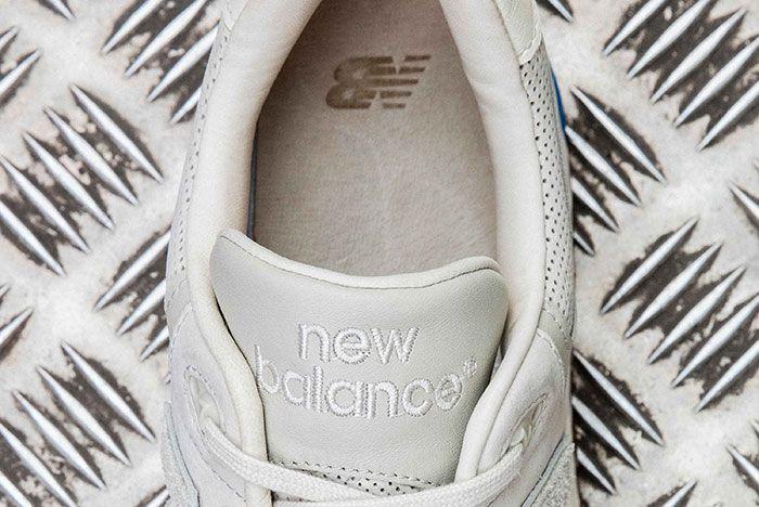 New Balance Deconstructed 999 Luxury 5