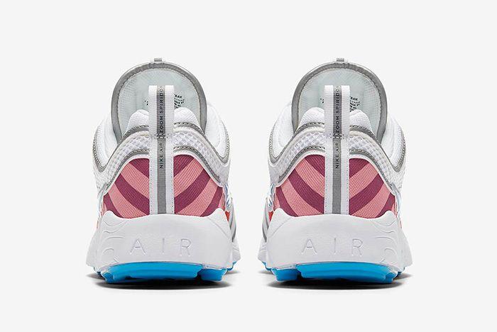 Parra Nike Zoom Spiridon Av4744 100 6 Sneaker Freaker