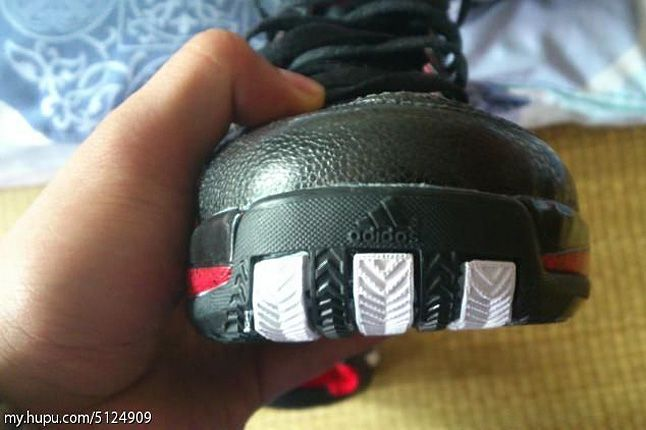 Adidas Adizero Rose 3 Preview Pics 15 1