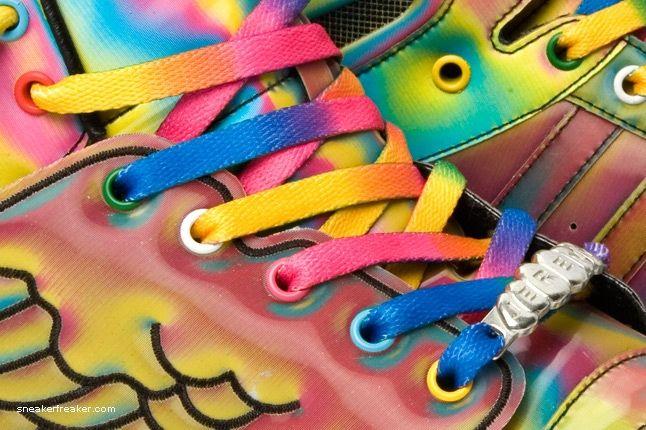 Adidas Js Wings 4 1