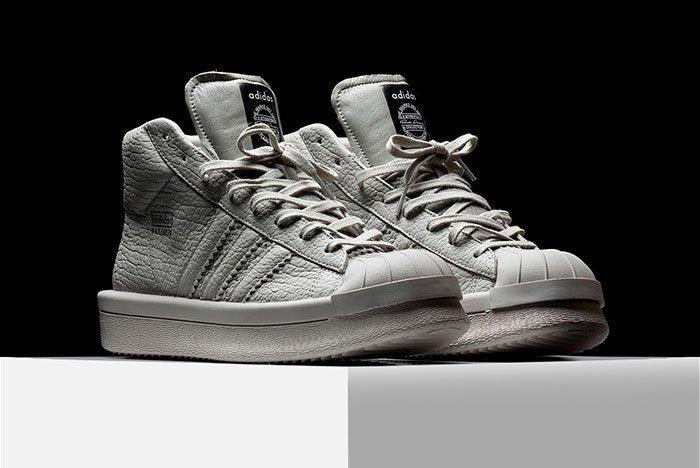Rick Owens X Adidas 2