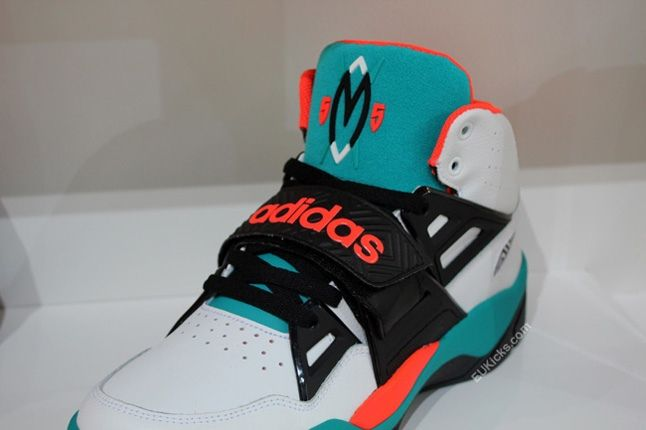 Adidas Mutombo Tr Block First Look White Tongue Detail 1