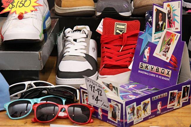Sneaker Freaker Swap Meet 60 1