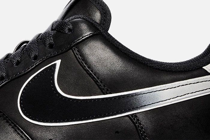Colin Kaepernick Nike Air Force 1 True To 7 Swoosh