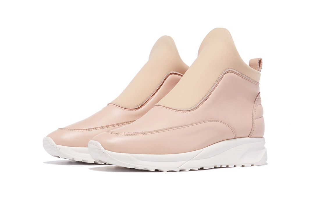 Filling Pieces High Avelanche Womens 1