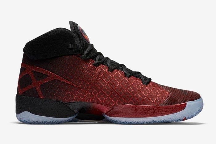 Air Jordan Xxx Feature