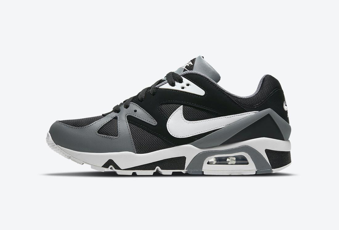 Nike Air Structure Triax 91