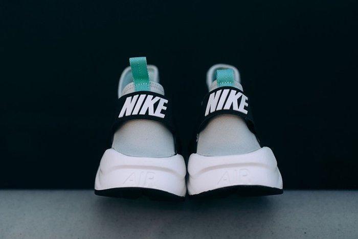 Nike Air Huarache Run Ultra Platinumigloo 3