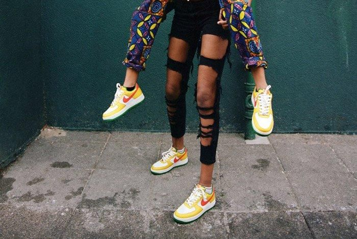 Nike Carnival Pack 2