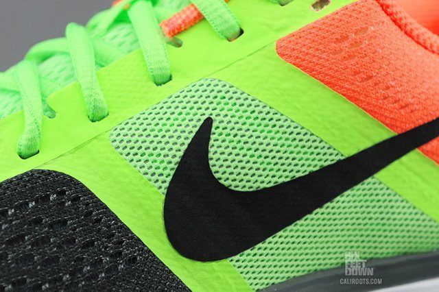 Nike Air Pegasus 30 Flash Lime 4