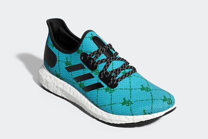 Adidas Speedfactory Am4 Sadelles 3