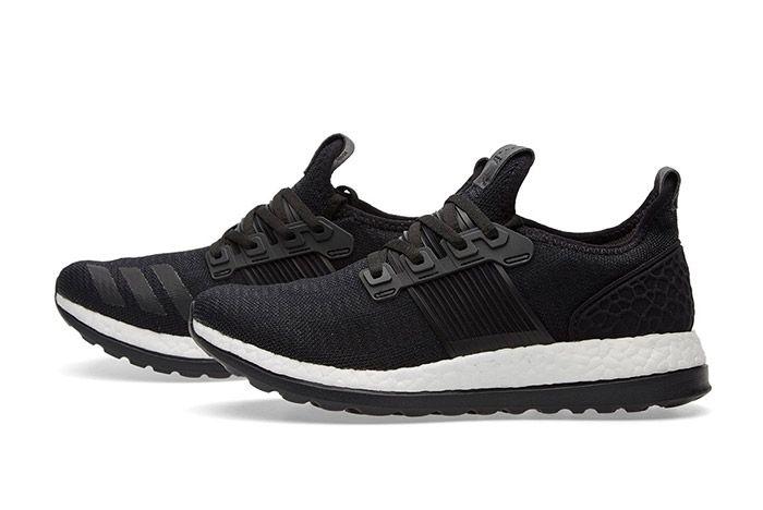 Adidas Pure Boost Zg Ltd Black 3