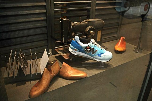 New Balance Past Present Future Malaysian Concept Store 17 1