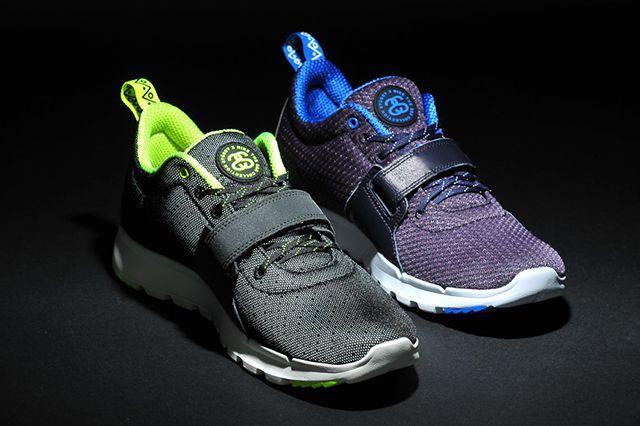 Stussy Nike Sb Trainerendor Acg Pack 11