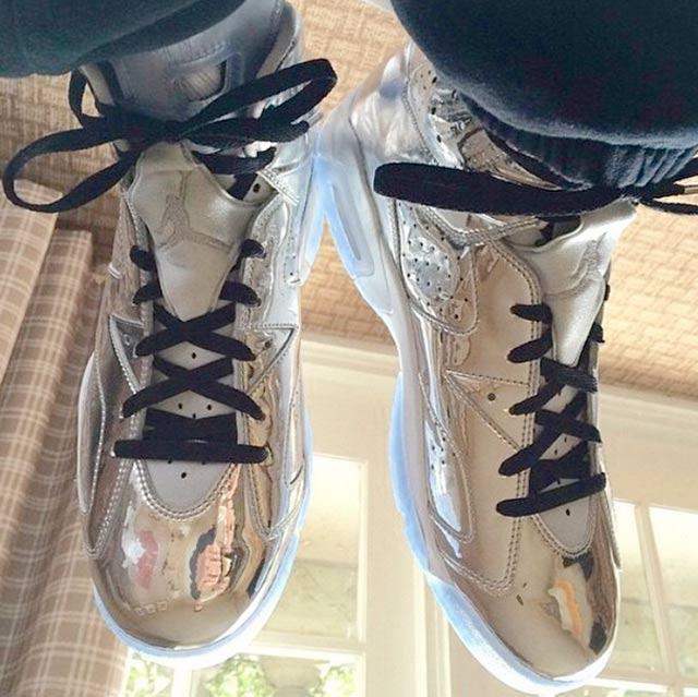 Sneaker Style Profile Dj Khaled 32