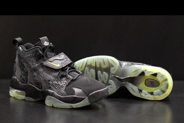Nike Dt Mac 96 Prm Volt Snake 2