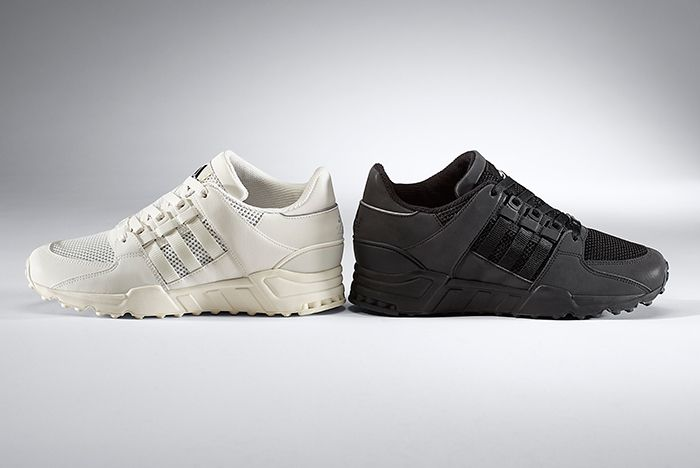 Customise The Eqt Support 93 With Mi Adidas 2