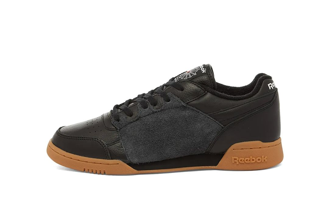 NEPENTHES x Reebok Workout Plus