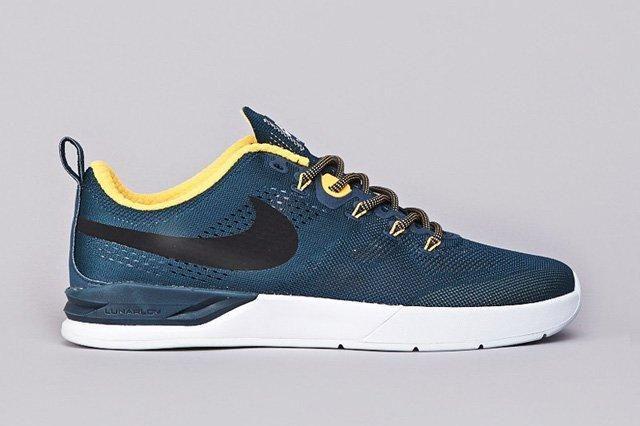 Nike Sb Project Ba Nightshade 1