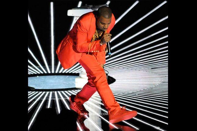 Kanye Vmas 5 1