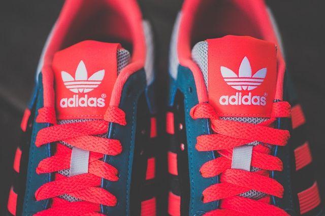 Adidas Zx 630 Red Zest 2
