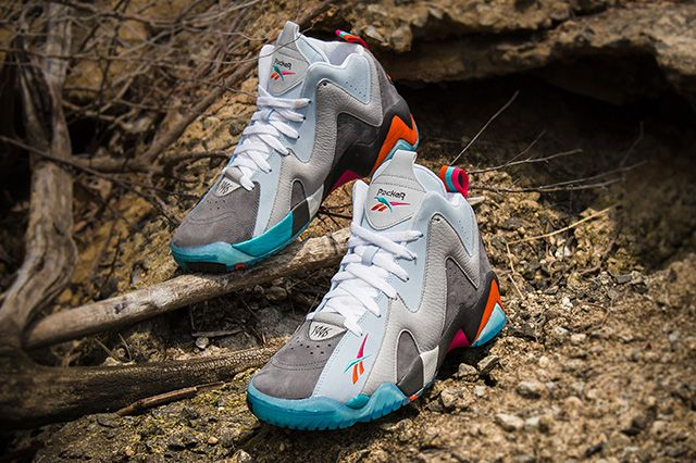 Packer Shoes Reebok Kamikaze 2