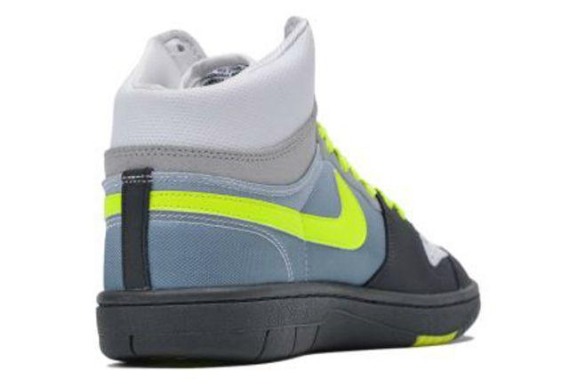 Court Force Hi Neon3