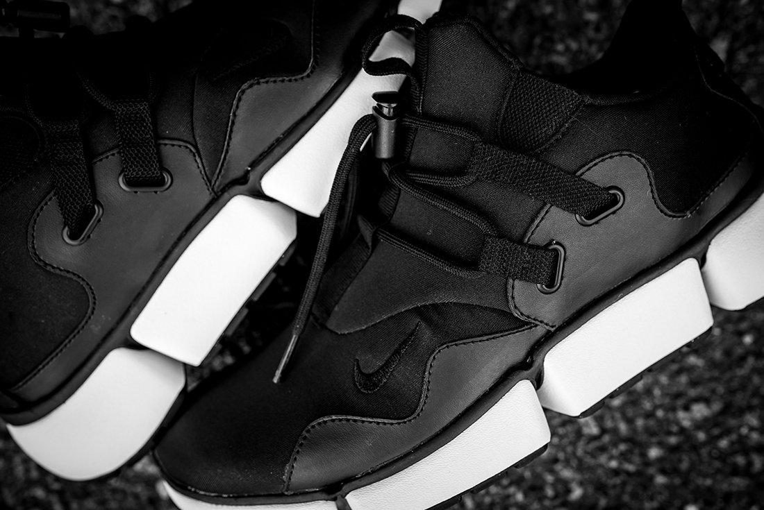 Nike Pocket Knife Dm Black White3