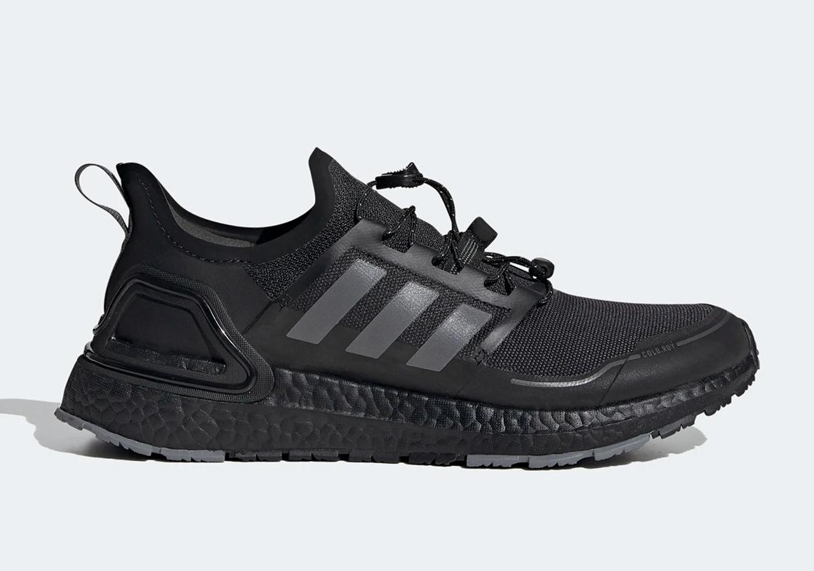 The adidas UltraBOOST WINTER.RDY is Just That - Sneaker Freaker