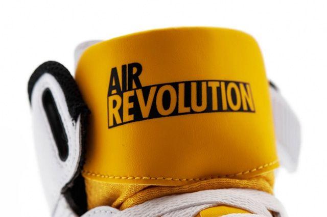 Nike Air Revolution Safari 3