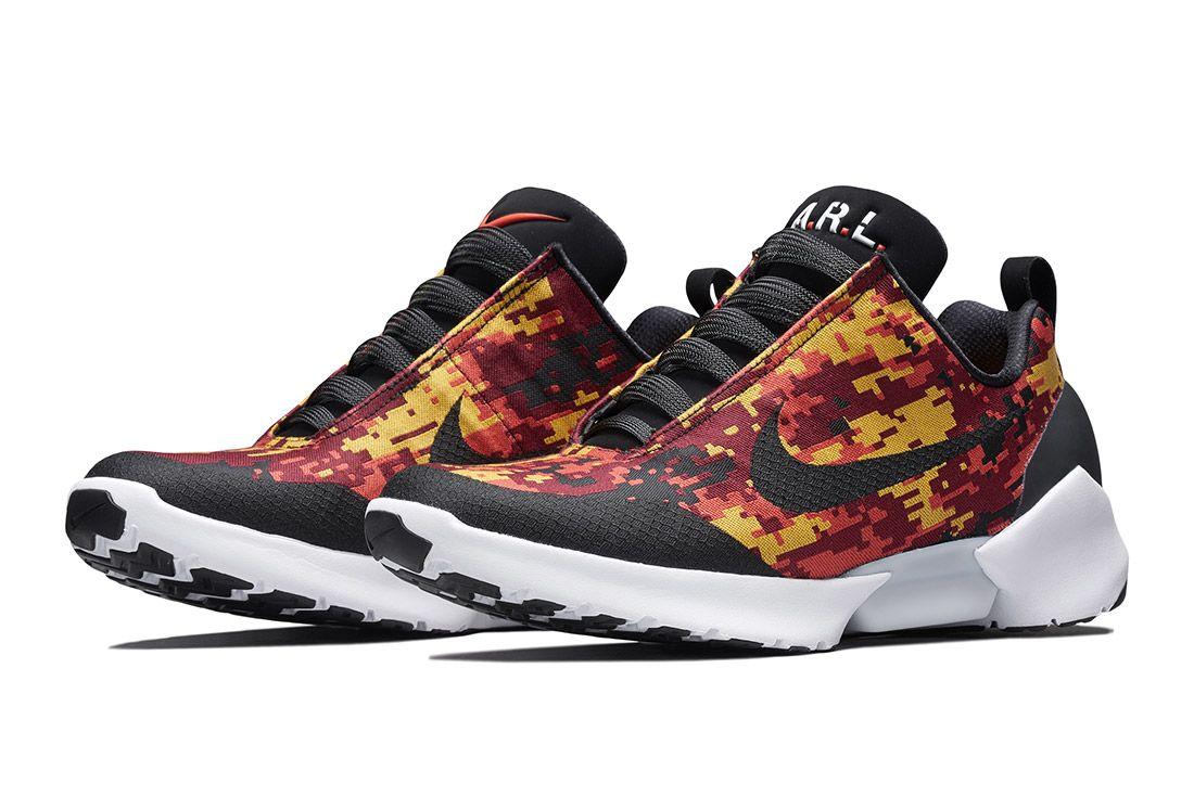 Nike Hyperadapt Digi Camo 5