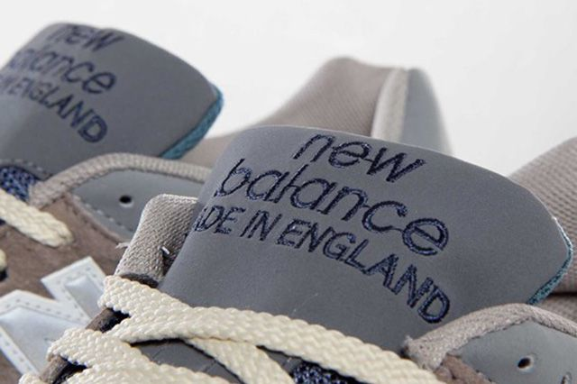 Norse Projects New Balance 1500 Danish Weather Pack 8