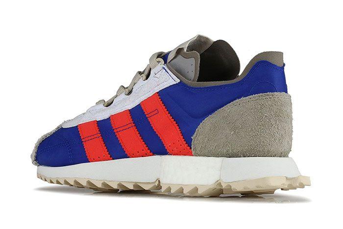 Adidas Sl 7600 Eg6780 Three Quarter Lateral Heel Side Shot