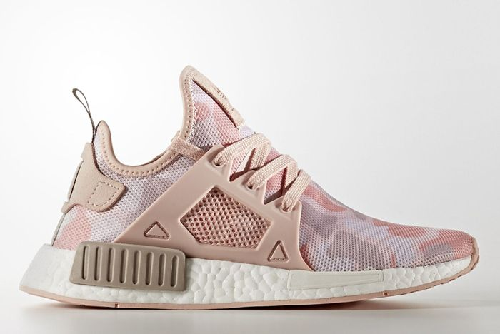 Adidas Nmd Xr1 Duck Camo Pack 3
