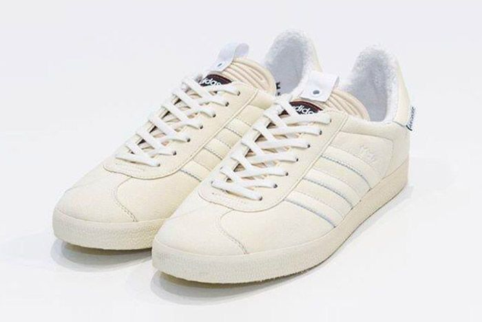 United Arrows Slam Jam Adidas Consortium Gazelle 2