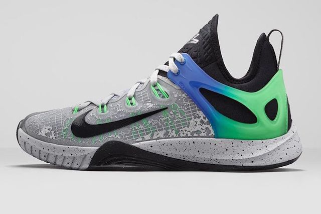 Nike Zoom Hyperrev 2015 All Star Official Images 2
