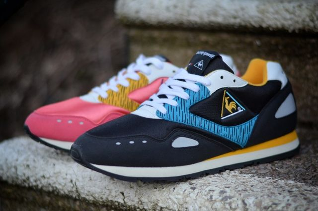Le Coq Sportif Flash 3