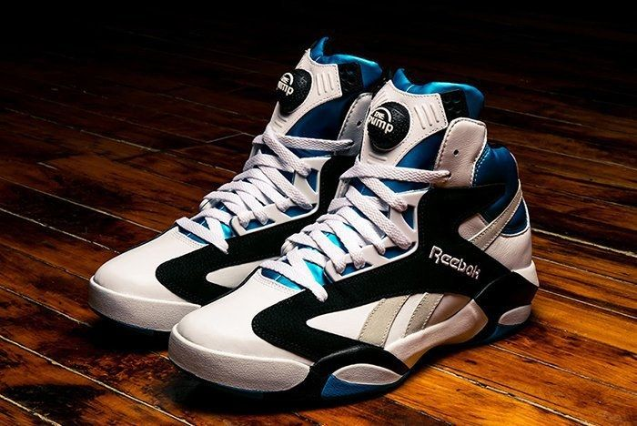 Reebok Bring Back The Shaq Attaq In Og Colours12