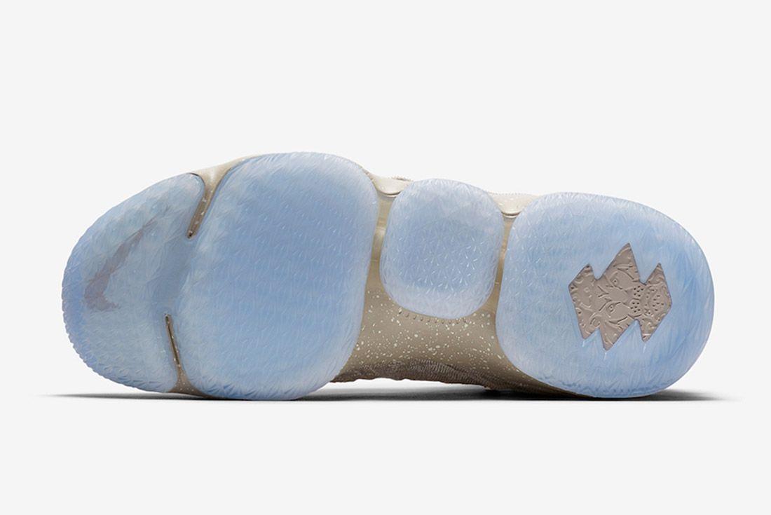 Nike Lebron 15 Ghost 1