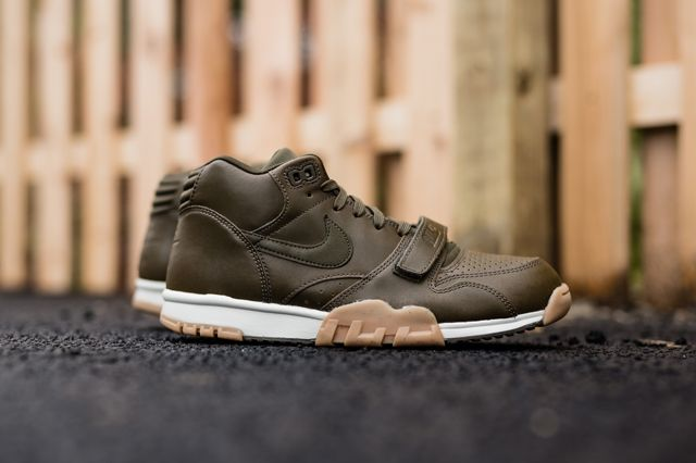 Nike Air Trainer Dark Loden 3