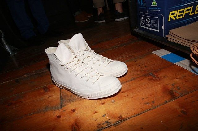 Converse Maison Martin Margiela Up There Store 069