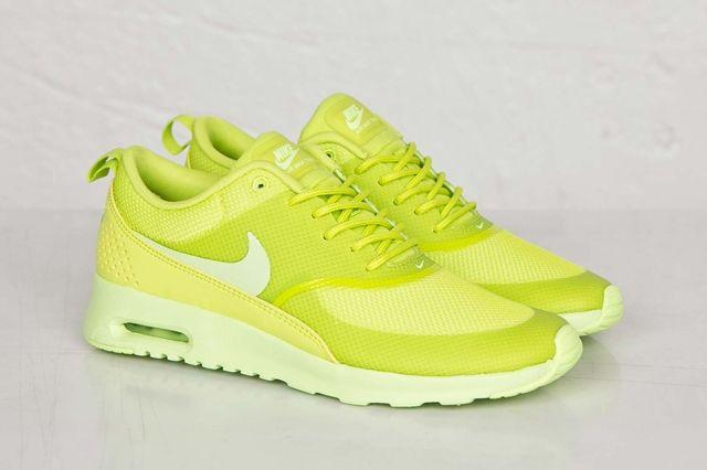 Nike Air Max Thea Wmns Cyber 4