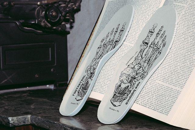 Footpatrol New Balance 1500 Encyclopedia 6