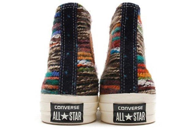 Converse Chuck Twilight 3