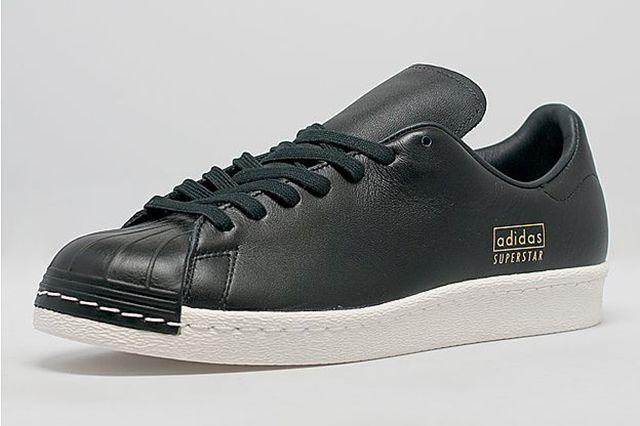 Adidas Superstar80S Clean