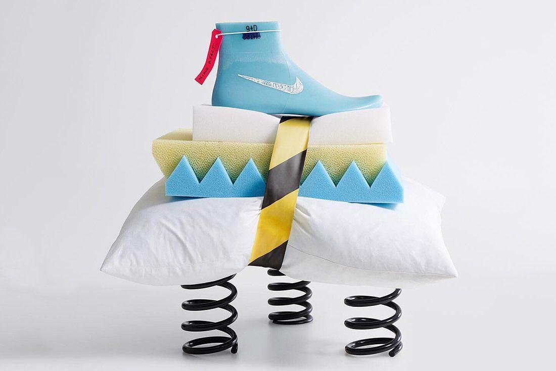 Nike Running Innovation 2018 Sneaker Freaker
