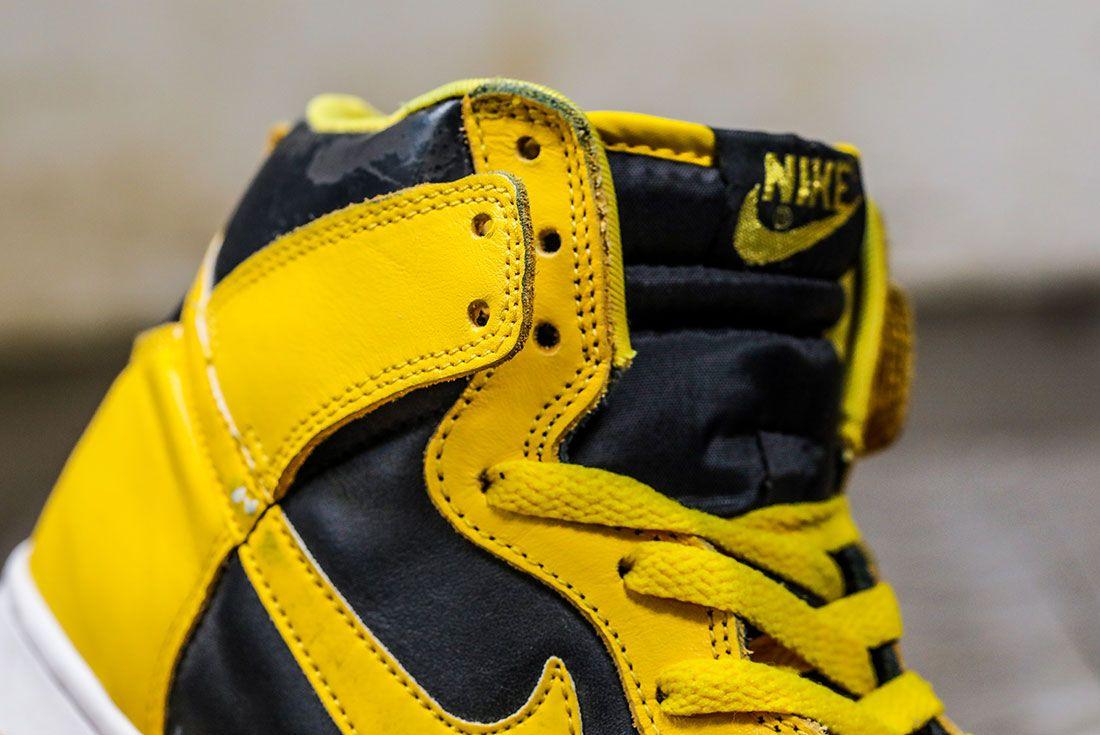Nike Dunk Versus Air Jordan 1 Comparison 18