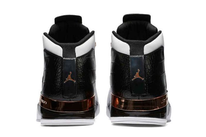 Air Jordan 17 Copper2